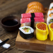 Japanese food — Stock Photo #40493533