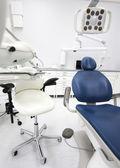Workplace dentist — Foto de Stock