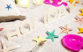 Summer holiday — Zdjęcie stockowe