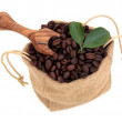 Coffee Beans — Stock Photo #12868825