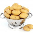 New Potatoes - Stock Photo