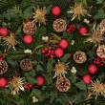 Christmas Background — Stock Photo #13397709