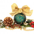 Christmas Decoration — Stock Photo #13648234