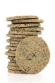 Laverbread galletas — Foto de Stock