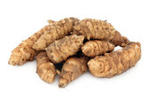 Jerusalem Artichokes — Stock Photo