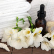 Постер, плакат: Aromatherapy Spa Treatment