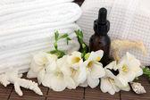 Aromatherapy Spa Treatment — Stock Photo