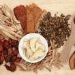 Chinese Medicine — Stock Photo #21212987