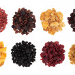 Fruit Sampler — Stock Photo