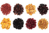 Fruit Sampler — Foto Stock