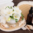 Aromatherapy Spa Treatment — Stock Photo