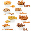 Snack Food — Stock Photo