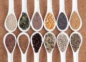 Health Food — Стоковое фото