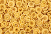 Dischi Volanti Pasta — Stock Photo