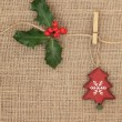 Christmas Decoration — Stock Photo #29877155