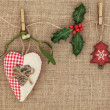 Christmas Decorations — Stock Photo #30470435