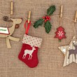 Christmas Decorations — Stock Photo #31499263