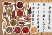 Chinese Healthcare — Foto Stock
