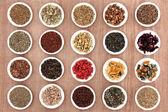 Herbal Wellness — Stock Photo