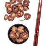 Hawthorn Fruit — Stock Photo #33286781
