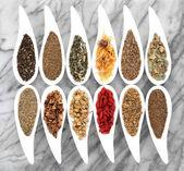 Herbal wellness — Foto Stock