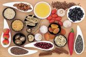 Superfood — Stock Photo