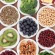 Superfood — Stock Photo