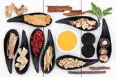 Chinese Medicine — Stock Photo