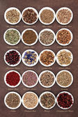Medicinal and Magical Herbs — Stock Photo