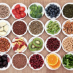 Health Food — Stock Photo #41239935