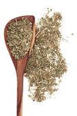 Agrimony Herb — Stock Photo