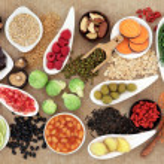 Health Food — Stock Photo #44109113