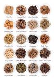 Chinese Herbs — Stock Photo