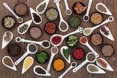 Culinary Treasures — Stock Photo