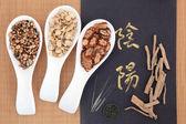 Oriental Medicine — Stock Photo