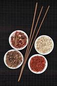 Aromatic Selection — Stock Photo