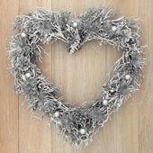 Winter Wreath — Stock Photo