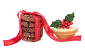 Christmas Indulgence — Stock Photo