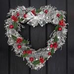 Christmas Welcome — Stock Photo #50553359