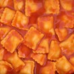 Ravioli Pasta — Stock Photo #6304043