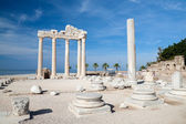 Temple of Apollo — Stock Photo
