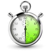 секундомер — Cтоковый вектор