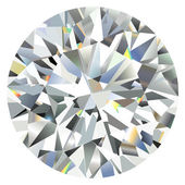 Diamond — Stock Vector