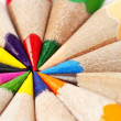 color pencils — Stock Photo #12501406