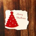 Merry christmas — Stock Photo #13616635