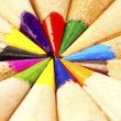 color pencils — Stock Photo #19613601
