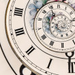 Clock Faces — Stock Photo