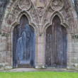 Stock Photo: Cathedral Doorway