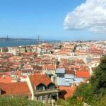 Лиссабон — Стоковое фото #1976898