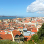 Lisbon — ストック写真 #1976898
